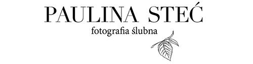 Paulina Steć Fotografia ślubna